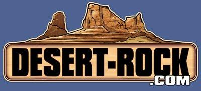 Desert-rock > Concours