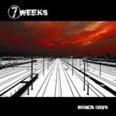7 Weeks – B(l)ack Days