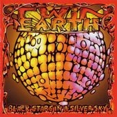 Twin Earth - Black Stars In A Silver Sky