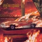 Glasspack (The) - Bridgeburner