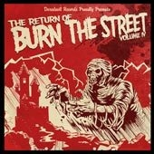 Compilation - Burn The Street Vol. 4