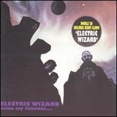 Electric Wizard - Come My Fanatics... - Electric Wizard