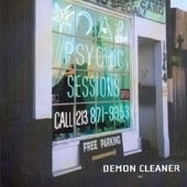Demon Cleaner - Demon Cleaner