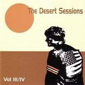 Desert Sessions - Vol. 3 and 4