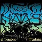 Los Natas - El Hombre Montaña