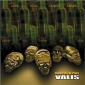 Valis - Head Full Of Pills