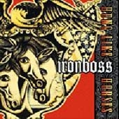 Ironboss - Hung Like Horses