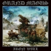 Grand Magus – Iron Will