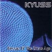 Kyuss / Queens Of The Stone Age - Split cd