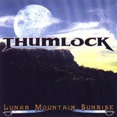 Thumlock - Lunar Mountain Sunrise