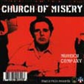 Iron Monkey / Church Of Misery - Murder Company