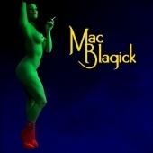 Mac Blagick - Album éponyme