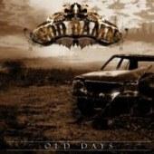 God Damn – Old Days