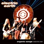 Electric Earth – Organic Songs Volume One