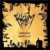 Phazm - Antebellum Death n Roll