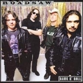 Roadsaw - Rawk N Roll