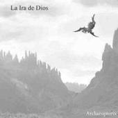 La Ira de Dios - Archaeopterix