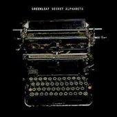 Greenleaf - Secret Alphabets