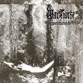 Warhorse - As Heaven Turns To Ash