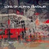 Sons Of Alpha Centauri -– Sons Of Alpha Centauri