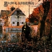 Black Sabbath - Album eponyme