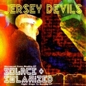 Solace - Solarized - Jersey Devils split EP
