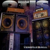 Sons Of Otis - Templeball