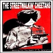 Streetwalkin Cheetahs (The) - Guitars, Guns and Gold