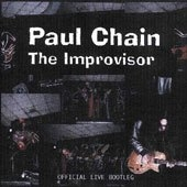 Paul Chain - The Improvisor