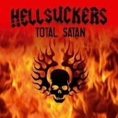 Hellsuckers - Total Satan