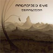 Magnified Eye - Transition