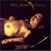 Porn (Men of) - Wine, women and song...