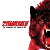 Zamarro - The Beast Is On Your Track
