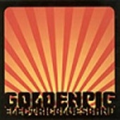 Golden Pig Electric Blues Band - s/t