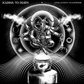 Karma To Burn - Appalachian Incantation