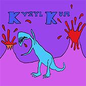 kyzyl-kum
