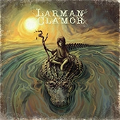Larman Clamor – Alligator Heart