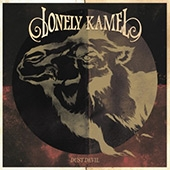 Lonely Kamel - Dust Devil
