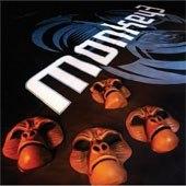 Monkey 3 - Undercover
