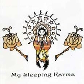 My Sleeping Karma - My Sleeping Karma