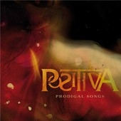 Positiva - Prodigal Songs