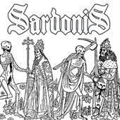 """Sardonis - 7"""""""