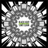 Sun Gods In Exile - Black Light White Lines