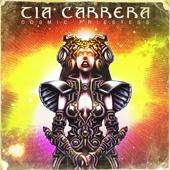 Tia Carrera - Cosmic Priestess