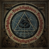Truckfighters - Universe