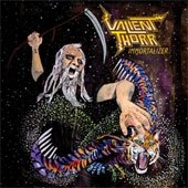 Valient Thorr - Immortalizer