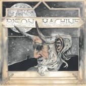 Bison Machine Cover1000