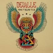FUZZCD024_Deville