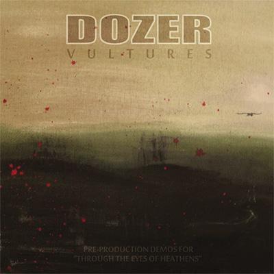 dozer-vultures