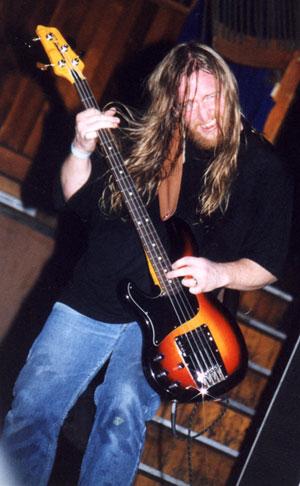 Kyuss un pouce homme seul